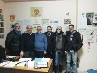 Inaugurato Il Gruppo Locale Magna Vis di Palermo